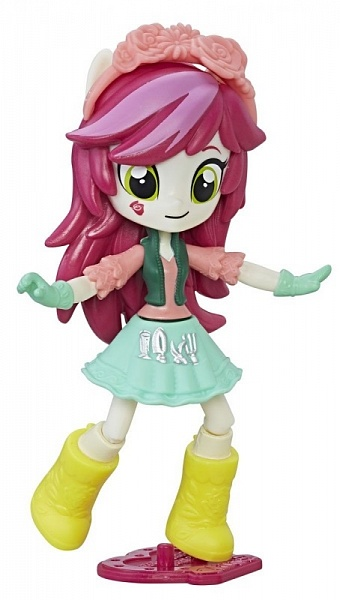 My Little Pony Equestria Girls Кукла RoseLuck. Купить в ...
